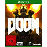 DOOM - 100% Uncut - Collectors Edition - [Xbox One]