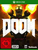 DOOM - 100% Uncut - Collectors Edition - [Xbox One]