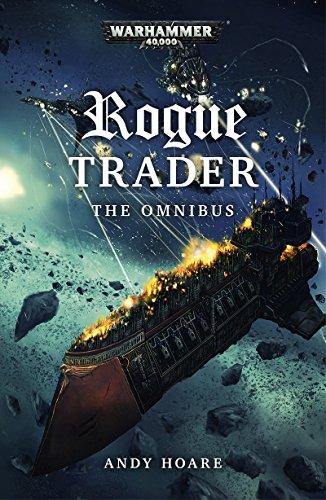 Rogue Trader: The Omnibus (Warhammer 40,000) (English Edition ...