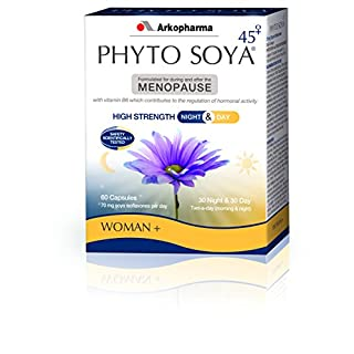 Phyto Soya High Strength Night and Day