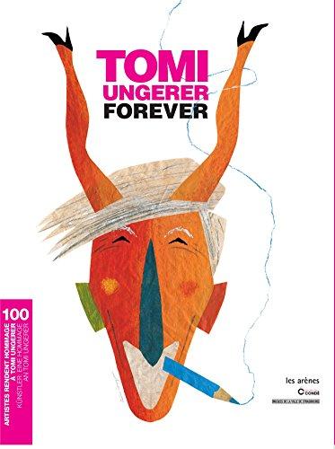 Tomi Ungerer forever par Collectif