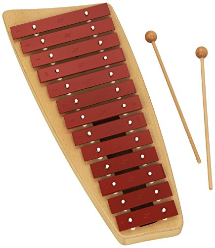 Sonor 28511101 - NG 11 Alt Glockenspiel