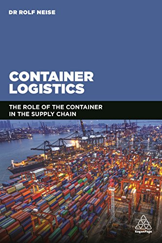 Container Logistics: The Role of the Container in the Supply Chain - Chain-container