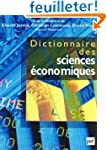 Dictionnaire des sciences �conomiques