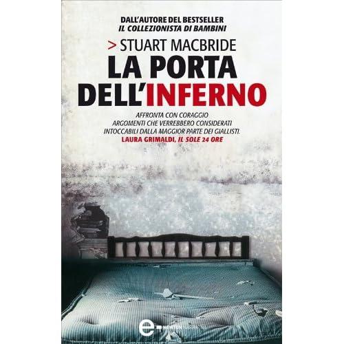 La Porta Dell'inferno (Le Indagini Del Sergente Mcrae Vol. 3)