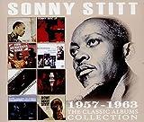 Sonny Stitt Blues