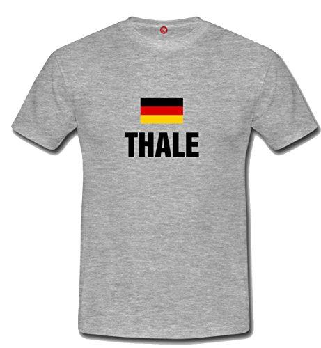 t-shirt-thale-grigia