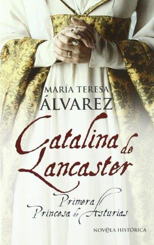 Catalina de lancaster (Bolsillo (la Esfera))