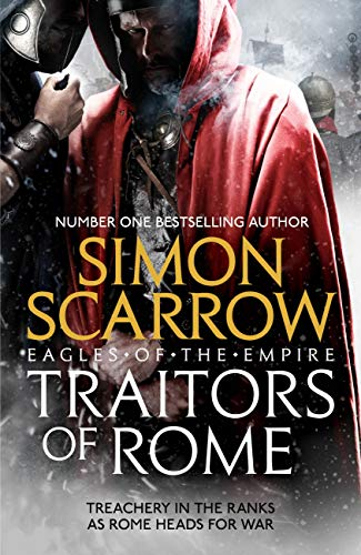 Traitors of Rome (Eagles of the Empire 18) (English Edition)