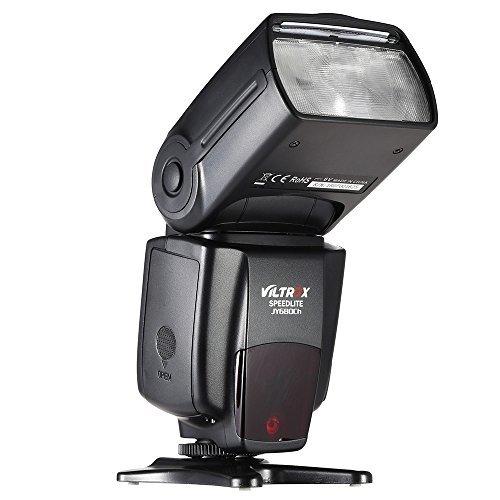 Viltrox-JY680Ch-GN58-E-TTL-1-8000s-HSS-Master-Slave-Auto-focus-Speedlite-Flash-per-Canon-EOS-760D-750D-7D2-5D3-5DR-5DRS-70D-6D-700D-650D-600D-550D-Rebel-T2i-T3i-T4i-T5i-T6i-T6S