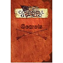 (COLONIAL GOTHIC: SECRETS) BY Iorio II, Richard(Author)Paperback Apr-2008
