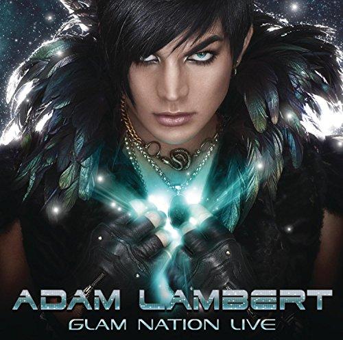 Glam Nation Live (Lambert-songs Adam)