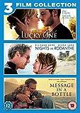 Nicholas Sparks Triple (3 Dvd) [Edizione: Regno Unito] [Edizione: Regno Unito]