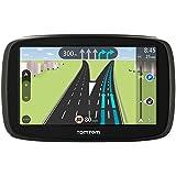 TomTom Start 50 Europa GPS Completa 45 Paesi,  Schermo 5'', Aggiornamento Mappe a Vita Incluso, IQ Routes [Italia]