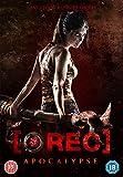 Rec: Apocalypse [DVD]