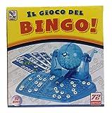 Play More Gioco Bingo Lotto Tombola 72 Cartelle