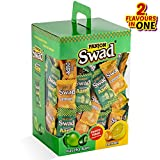 Swad Candy Gift Box, Kaccha Aam and Lemon, 520g