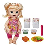 Baby Alive - B0632 - Poup�e Gourmande