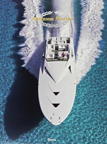 Zoom IMG-2 magnum marine ediz inglese