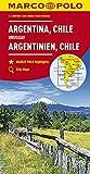 Argentine, Chili, Uruguay 1 : 4 Mio