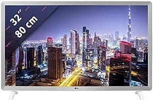 """LG 32LK6200PLA - Smart TV Full HD de 80 cm (32"""") con Inteligencia Artificial, Procesador Quad Core, HDR y Sonido Virtual..."""