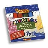Jovicolor 980 - Ceras, caja de 6 unidades