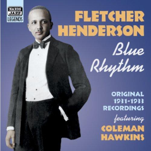 Henderson, Fletcher: Blue Rhyt...