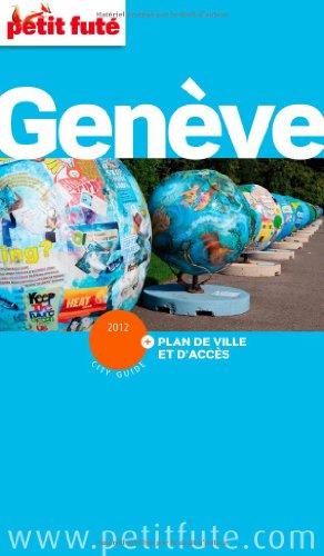 Petit Futé Genève