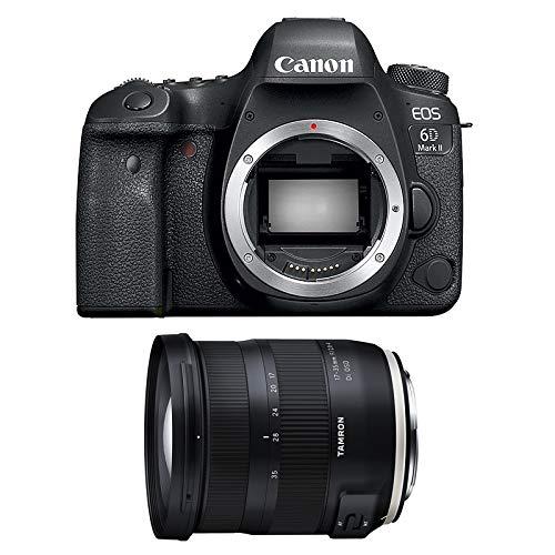 Canon EOS 6D Mark II + TAMRON SP AF 17-35 f/2,8-4 Di OSD