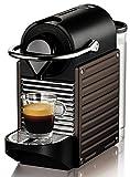 Nespresso Pixie XN3008 macchina per caffè espresso di Krups, colore Brown