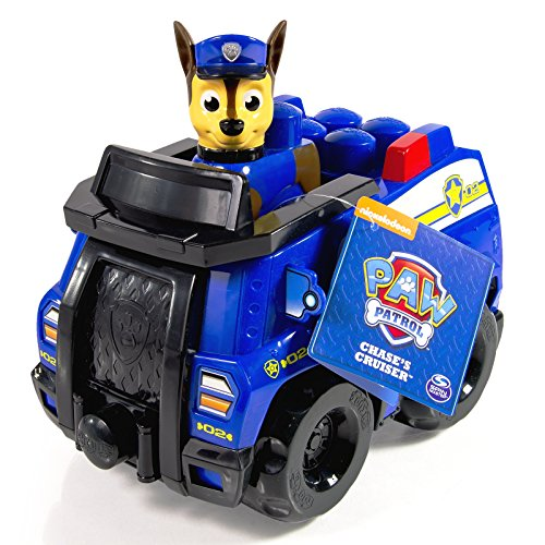 Paw Patrol24 - Paw Patrol Auto di Chase