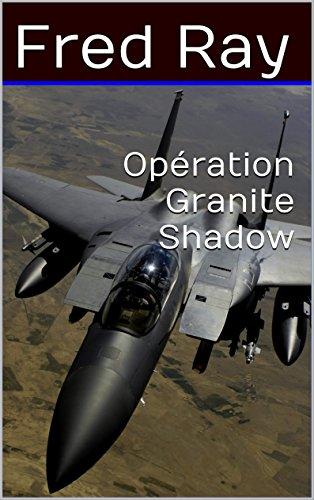 Opration Granite Shadow (Titanium Alpha t. 2)