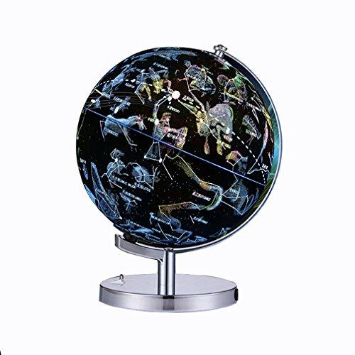 WUJIU Bluetooth Constellation Global Office Home HD Decoración, proyección, Control de luz, 360° Surround Estimada