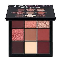 HUDA BEAUTY 4 in 1 Eye Shadow Palette for Beauty Queens
