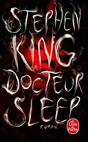 Docteur Sleep par Stephen King