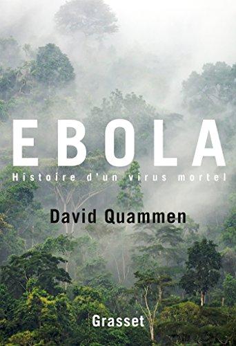 Ebola: Traduit de l'anglais (Etats-Unis) par Simone Arous