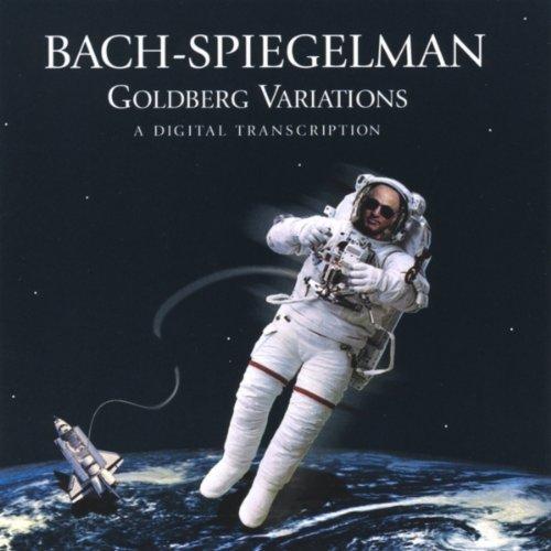 Bach-Spiegelman, The Goldberg Variations, a Digital Transcription