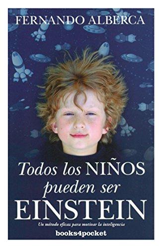 Todos Los Niños Pueden Ser Einstein descarga pdf epub mobi fb2
