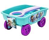 Kinder Disney Frozen Die Eiskönigin handwagen Hand Sandwagen