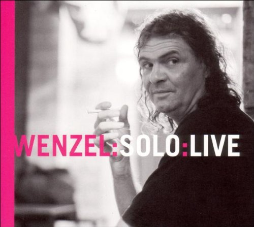 wenzelsololive