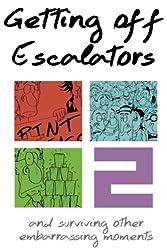 Getting Off Escalators - Volume 2 (English Edition)
