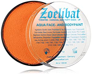 Zoelibat Zoelibat97117341 & 97117441-859 Aqua - Kit de Maquillaje