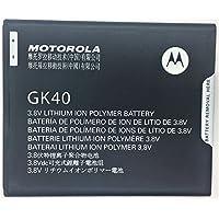 Genuine Motorola OEM Battery GK40 AKKU SNN5981A for Motorola Cedric, Moto E3, Moto E3 Dual SIM, Moto E3 Dual SIM TD-LTE, Moto E4, Moto E4 Dual SIM LTE, Moto E4 TD-LTE, Moto E4 TD-LTE NA, Moto E4 XLTE, Moto G4 Play, Moto G5, Moto G5 4G, Moto G5 4G LTE, Moto G5 Dual SIM
