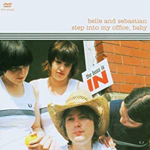 Belle and Sebastian : Step Into My Office, Baby [DVD Single]