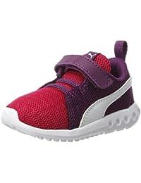 Puma Unisex-Kinder Carson 2 V Inf Sneaker