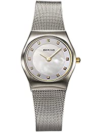 Bering Time Women's Slim Watch 11927-004 Classic