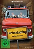DVD Cover 'Hinterdupfing