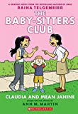 Claudia and Mean Janine (Baby-Sitters Club Graphix)