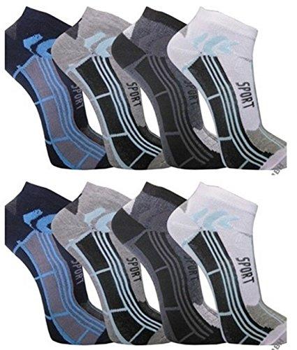 12-paia-di-calze-da-uomo-Sport-Tempo-libero-Sneaker-fuesslinge-cotone-39–42-43–46–bestsale247-Fantasia-2-39-42