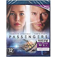 Passengers - Version Francaise [Blu Ray] Inclus Digital HD Ultraviolet